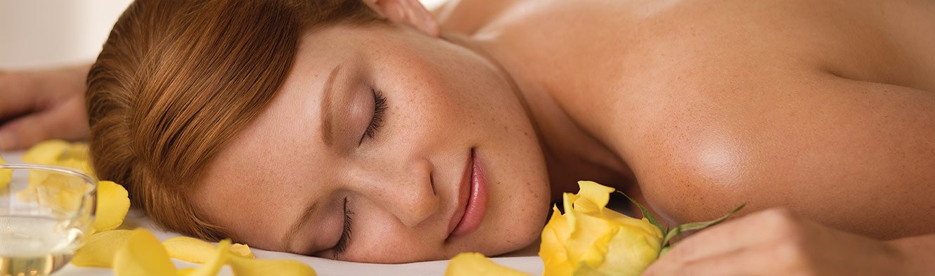 Rose Garden Day Spa Packages at The Spa At The Hotel Hershey