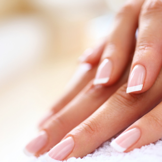 Hands & Feet Salon Services