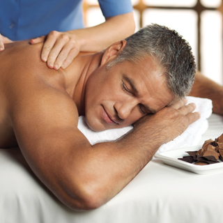 Men's Spa Treatments
